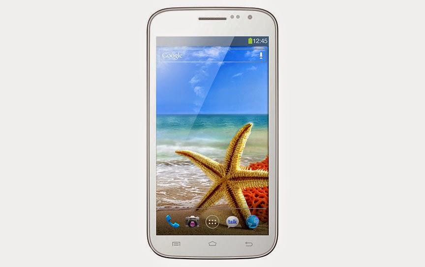 Spesifikasi dan Harga Advan Vandroid S4E | Smartphone TV, Harga Terjangkau