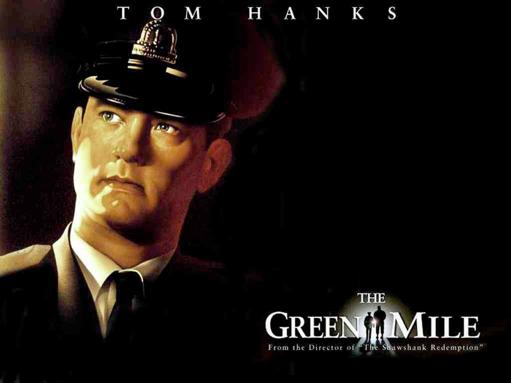 green mile movie