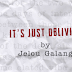FEATURED STORY: It's Just Oblivion by Jelou Galang