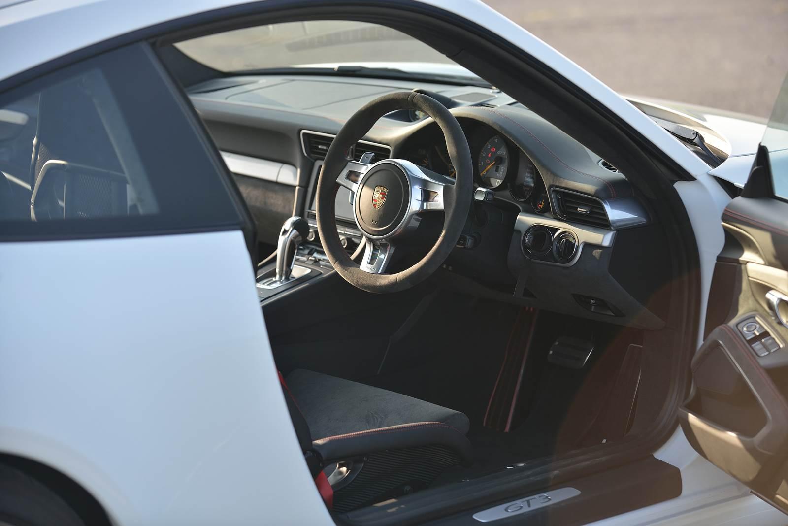 Porsche GT3 2015