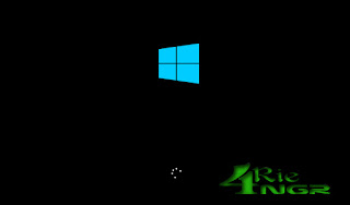 Cara Install Windows 10 Lengkap