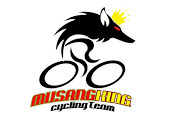 Member of MK Cycling Team
