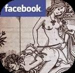 rejoignez le Groupe des Amis de la Librairie www.curiosa.com sur Facebook