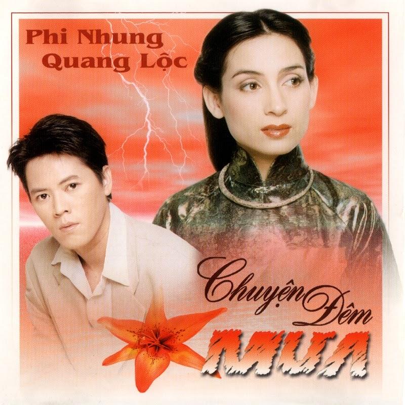 Người Đẹp Bình Dương CD – Phi Nhung, Quang Lộc – Chuyện Đêm Mưa (NRG)