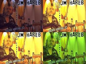 JEAN MARIE BENJAMIN HAREB