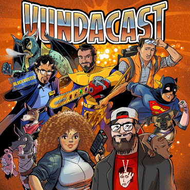 VUNDACAST PODCAST CLICK THE ART!!!!
