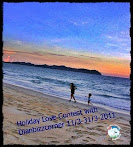 @31 mac : Holiday Love Contest with DianBizzCorner