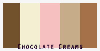 http://www.colourlovers.com/palette/582195/Chocolate_Creams