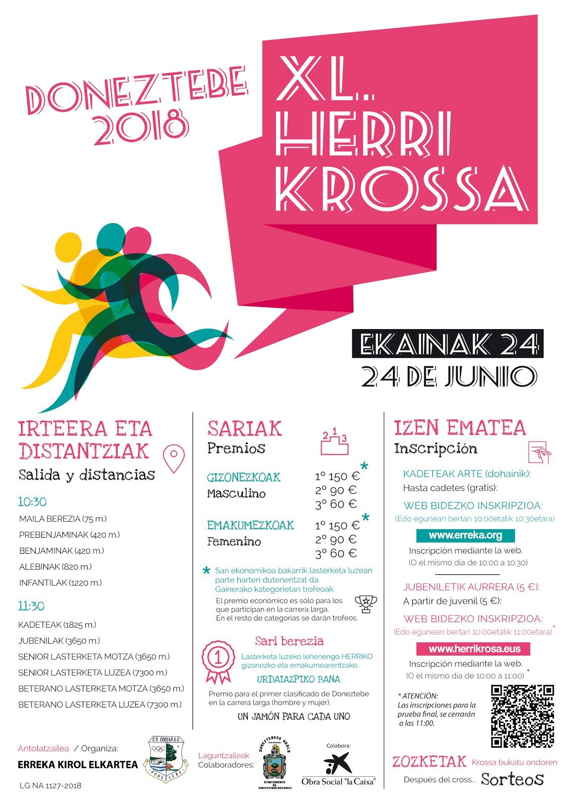 40. HERRI KROSSA