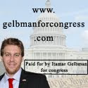 Itamar Gelbman for Congress