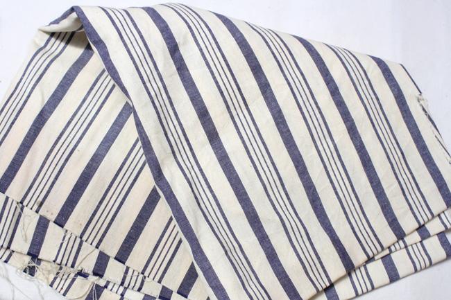 Tessuti a righe per materassi