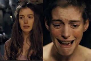 Les Miserables Anne Hathaway