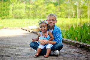 Noah and Kaitlyn