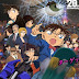 Review Detective Conan Movie 18: Sniper from Another Dimension