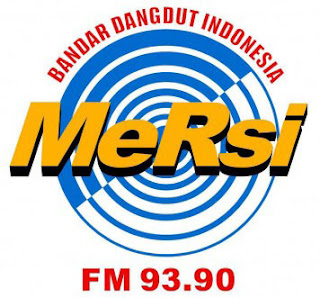 Mersi FM Jakarta 93.9 MHz