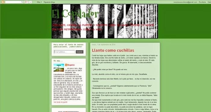 http://justparaphrasing.blogspot.com.ar/