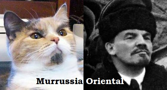 Ciudad de Murrussia Oriental