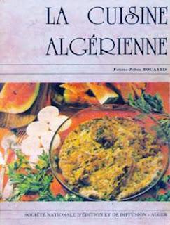 la cuisine orientale la cusine alg 233 rienne 400 recettes