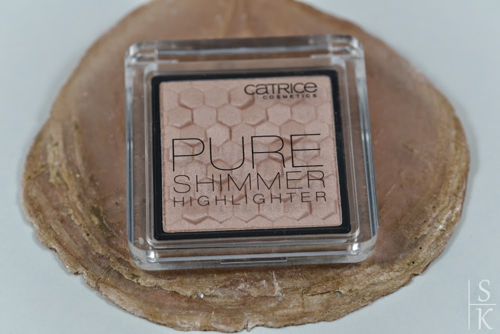 Catrice - Pure Shimmer Highlighter