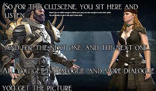 Guild Wars 2 Cutscenes