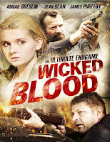 Wicked Blood (2014) online y gratis