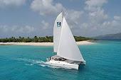 I love sailing!