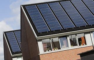 Woningcorporaties halen hoger financieel rendement uit zonnepanelen