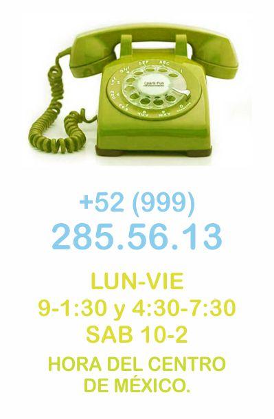 Teléfono Papelerie
