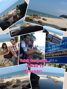 In Memories - Teluk Cempedak, Pahang