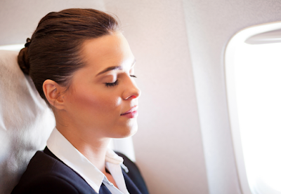 How to Beat Jet Lag and Boost Travel Energy Naturally!