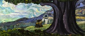 Pixar La Teoría