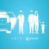 uberFamily Hits the Washington, D.C. Metro Area + Promo Code {sponsored} #uber #dc