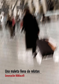 Una maleta llena de relatos