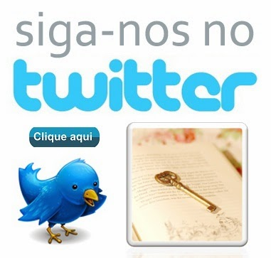 Siga o Blog no Twitter