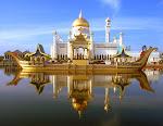 Visit Brunei ( Tourism )