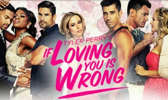 "Tyler Perry's ""If Loving You is Wrong"" actress April Parker interview"