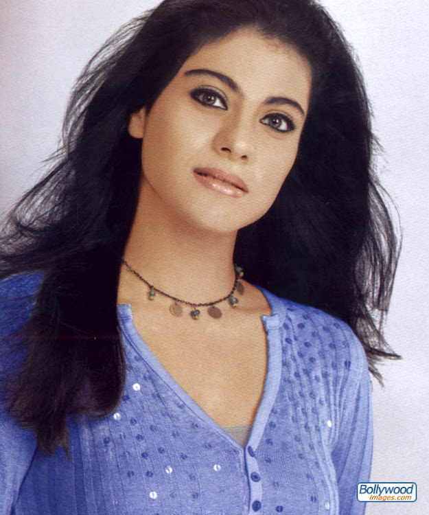 Kajol - (4) -  NDTV Most popular Actresses of all time RESULTS