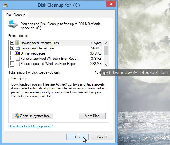 menghemat harddisk komputer