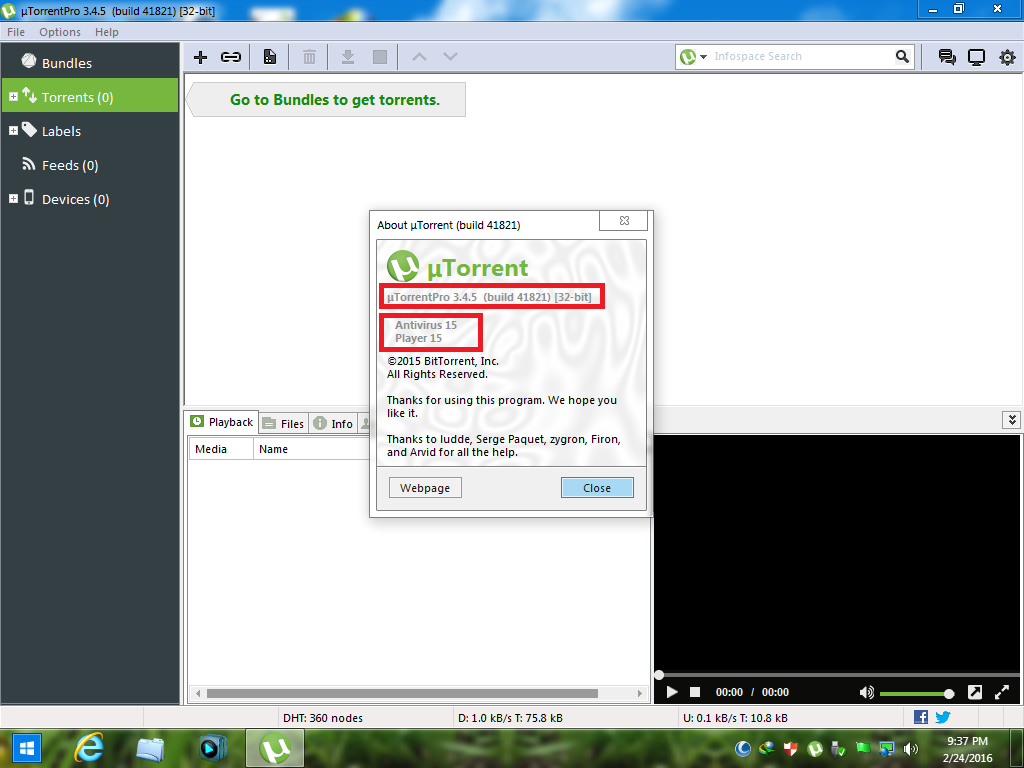 how to download torrents from 1337x