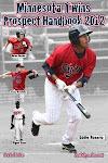2012 Twins Prospect Handbook