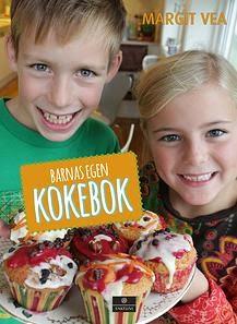 Påmelding kokkekurs for barn 4-16 år: cecilie@margitvea.no