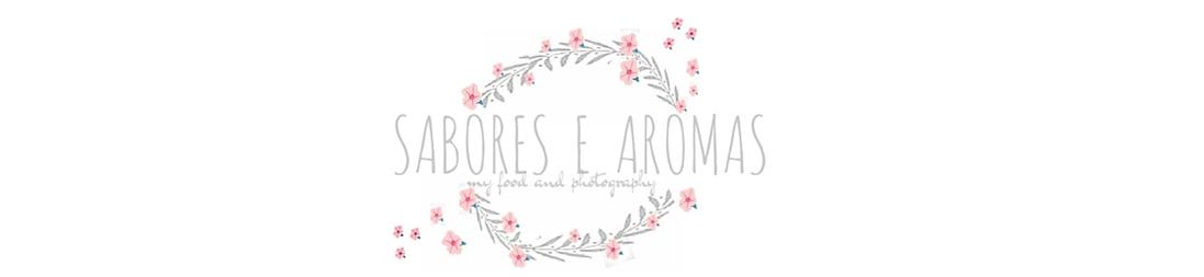 Sabores de aromas