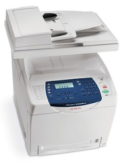 Xerox Phaser 6180MFP Drivers Download