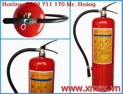 Cung cấp các loại bình chữa cháy và phụ kiện thiết bị pccc giá rẻ Seasion 15