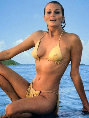 Bo Derek looked amazing while flaunting her body in a sexy swimsuit, 38 years after she appeared in her film, '' See the incredible pics here! It's been 38 years since Bo Derek, 60, showed off her toned physique in a gold swimsuit for the classic film 10, but she proved she's still got it .