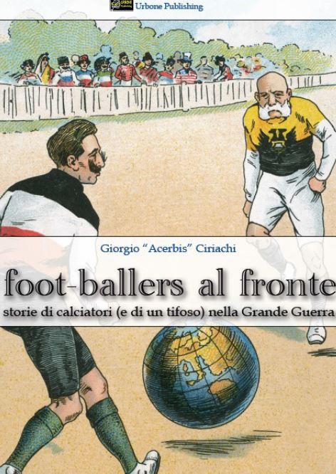 foot-ballers al fronte