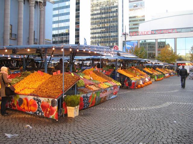 Mercado Hotorget