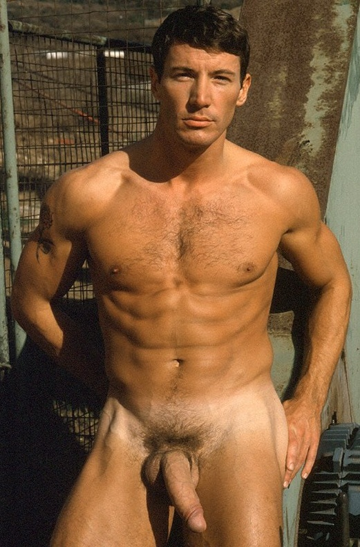 Aiden Shaw Naked