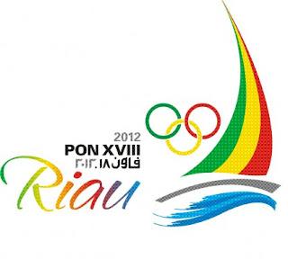 Hasil Akhir Perolehan Medali PON Riau 2012