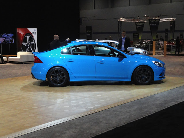 Volvo Using Australia as a Test for More Polestar Models?